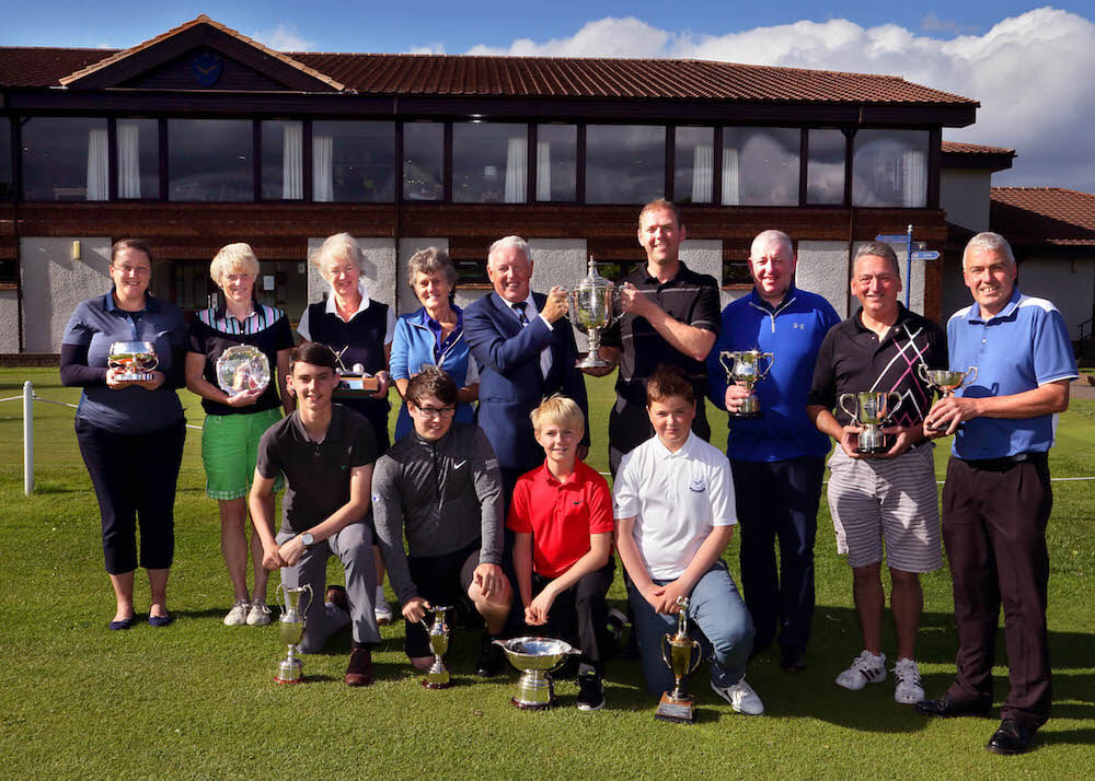 Club Championships 2017