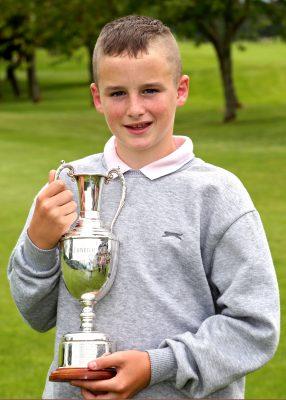 Junior Handicap Dean Boyce