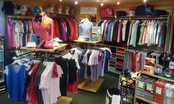 proshop Inverness Golf Club