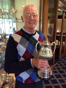 Gordon Ewing IGC Innes Mackay Senior Open