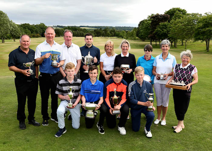 IGC Club Championship Winners 2018