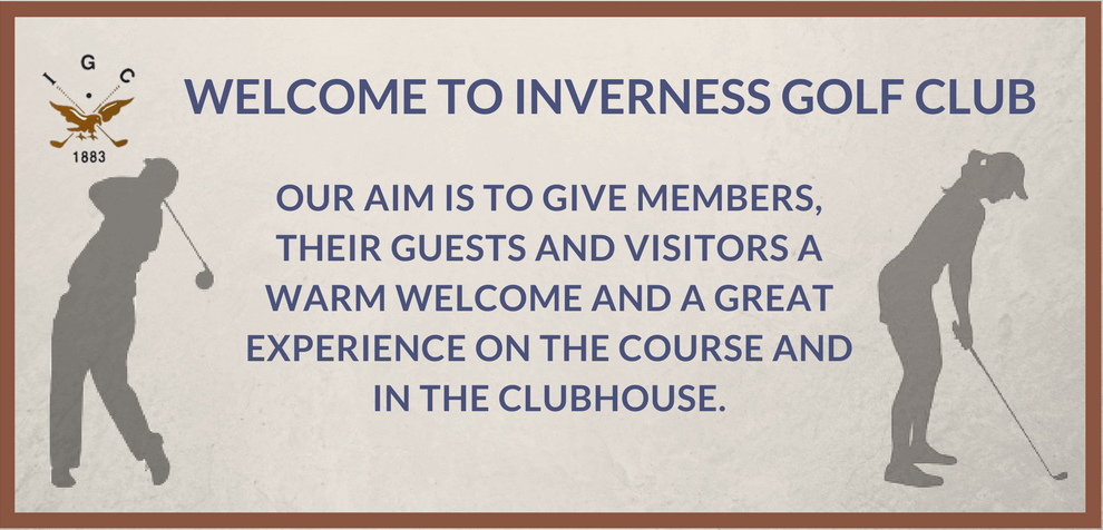 Inverness Golf Club Mission Statement