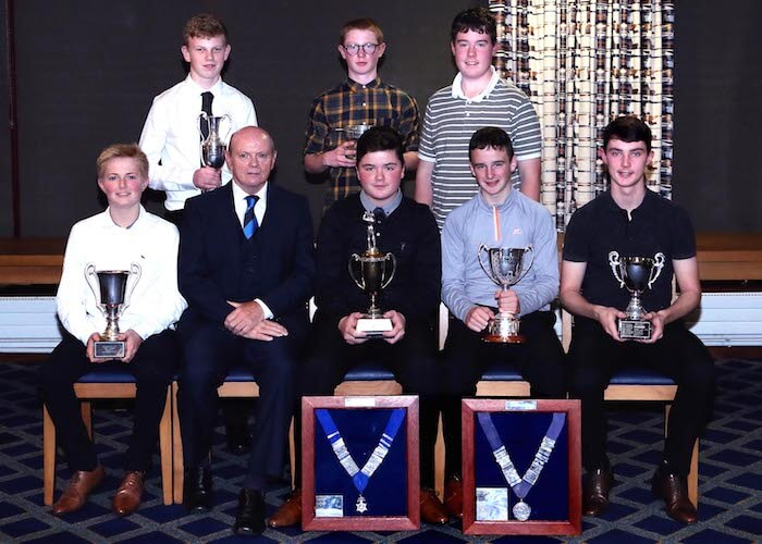 IGC junior prizes annual awards 2018 700