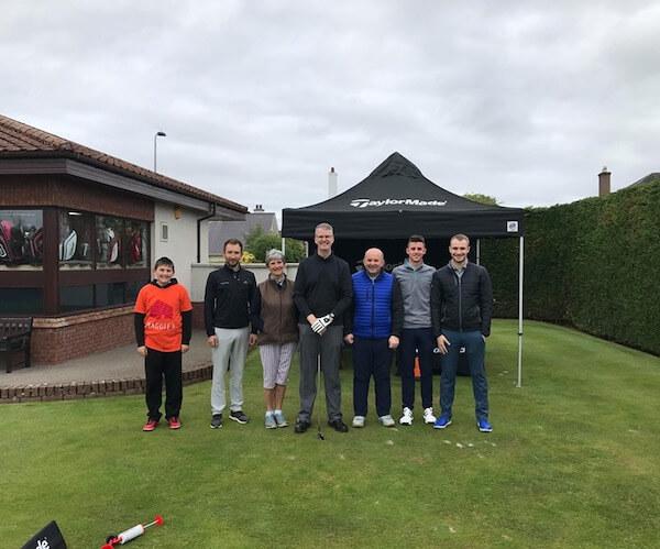 2019 Professionals day IGC - Inverness Golf Club